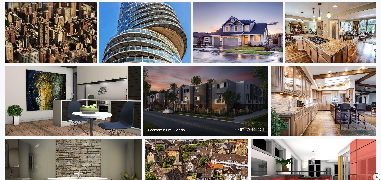 Pixabay Screenshot   Free real estate photos
